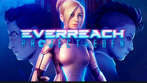 [ACTUALIZADA] Everreach: Project Eden, un RPG sci-fi que recuerda a Mass Effect, confirma su llegada a Xbox One 1