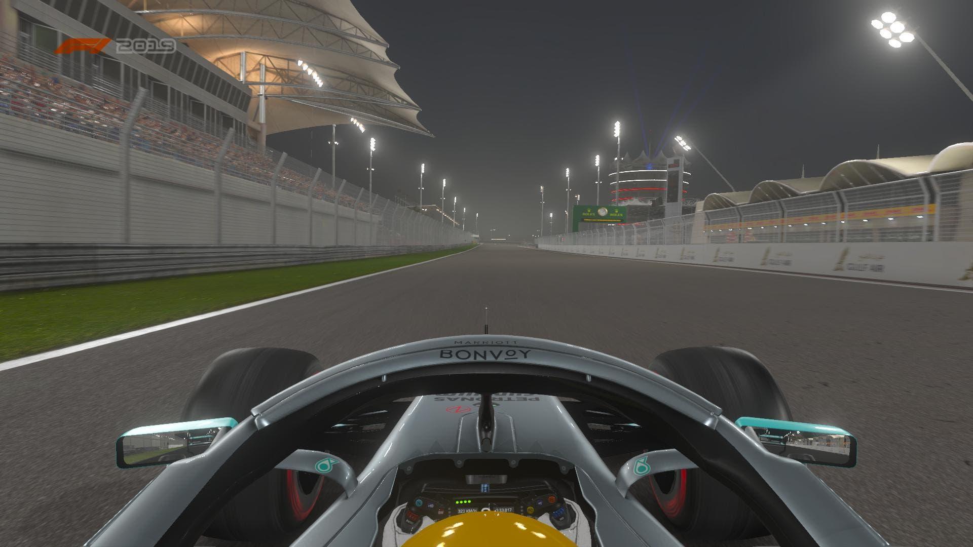 Análisis de F1 2019 - Xbox One 4