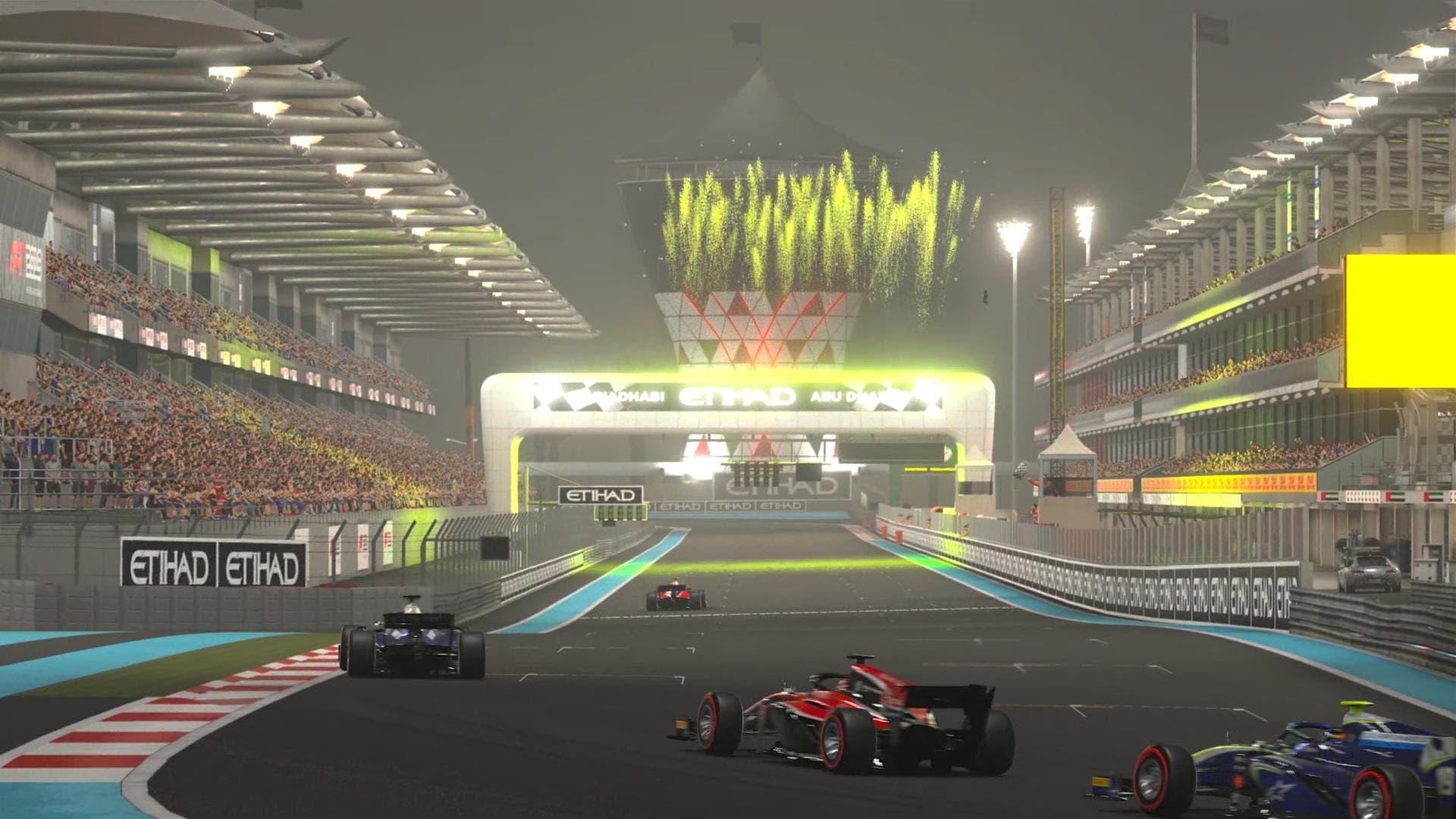 Análisis de F1 2019 - Xbox One 2