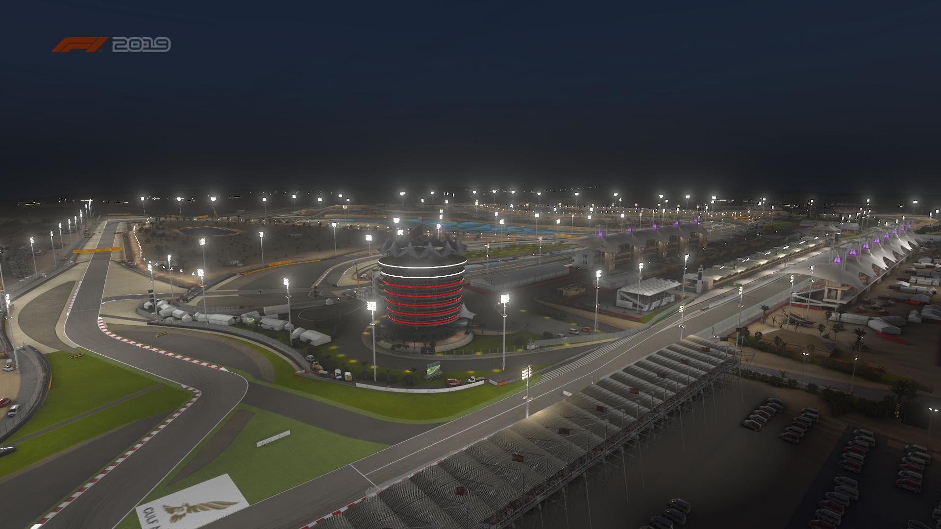 Análisis de F1 2019 - Xbox One 3