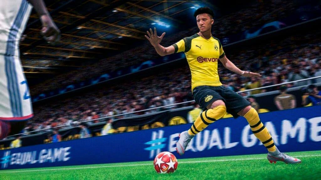 jugadores que más han mejorado en FIFA 20