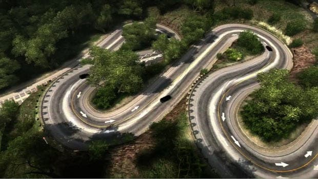 Turn 10 habla sobre las mejoras que llegarán a Forza Motorsport