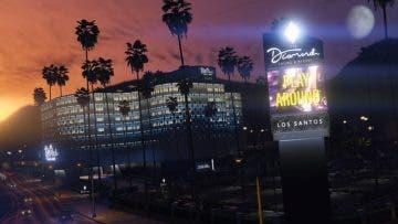 No es Bully 2 pero se encuentra un cameo en el casino de GTA Online 3