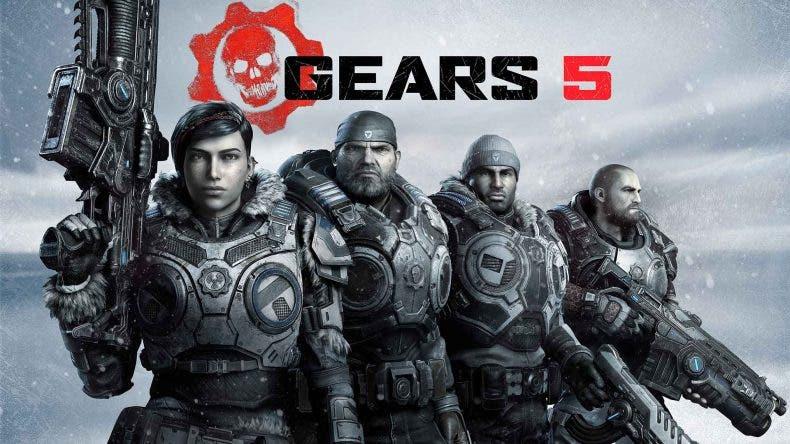Extenso gameplay de Gears 5 expone el Modo Horda desde la Gamescom 2019 1