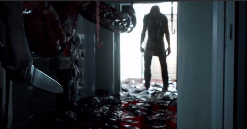 Se confirma la llegada de un nuevo juego de terror psicológico, Infliction, a Xbox One 1