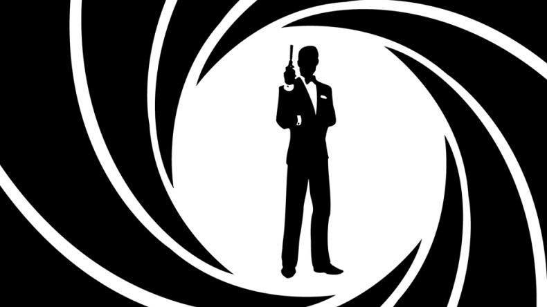 Codemasters tuvo un proyecto para realizar un juego de James Bond 1