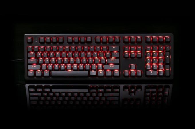 Descubre Keystone, el teclado del futuro con tecnología magnética que busca financiación 1