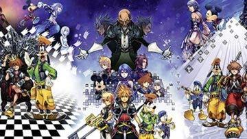 Kingdom Hearts: The Story So Far listado para Xbox One en Amazon 4