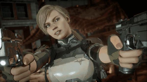 Descubren un nuevo brutality en Mortal Kombat 11 que no se conocía 1