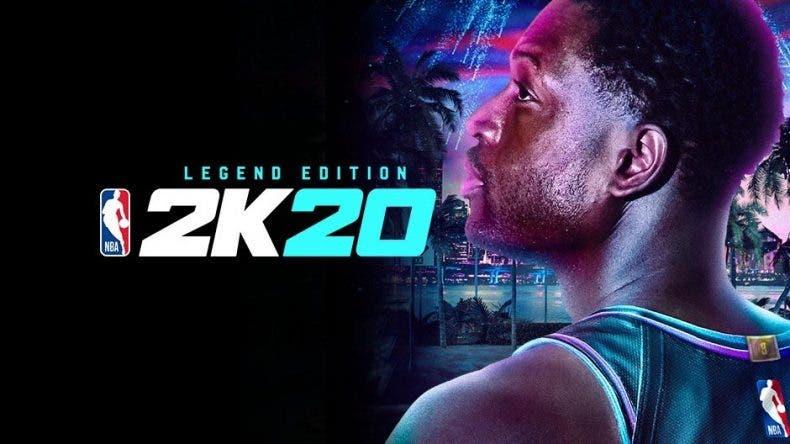 Estos son los 20 jugadores con mejor valoración en NBA 2k20 1