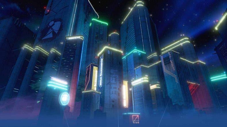 Borderlands 3 presenta un nuevo planeta, Promethea 1