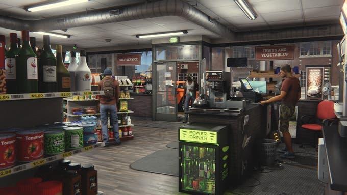 Así es RAW, el survival estilo GTA Online que busca financiación