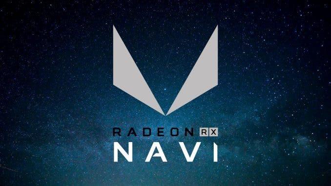 AMD confirma que las Navi de alto rendimiento están en camino 1