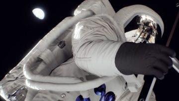 Nvidia celebra el aterrizaje en la luna demo con Ray Tracing