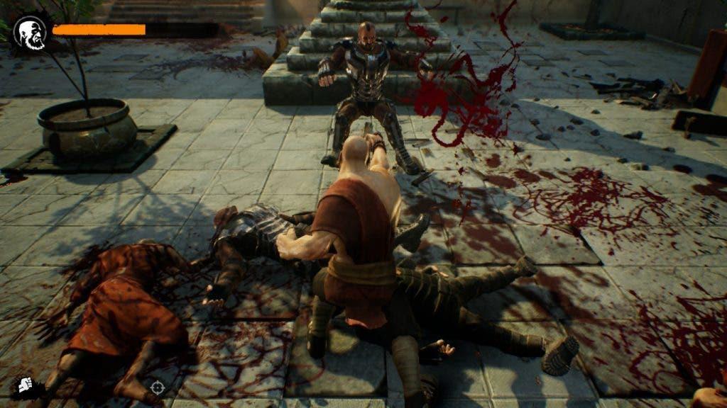Confirmada la fecha de lanzamiento de Redeemer: Enhanced Edition en Xbox One