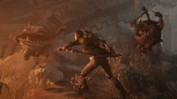 Remnant: From The Ashes ofrecerá múltiples elecciones y caminos en su multijugador 5