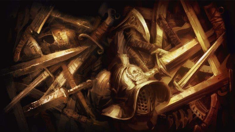 Consigue gratis oro para Ryse: Son of Rome en la Xbox Store 1