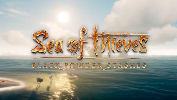 Nueva actualización mensual de Sea of Thieves introduce nuevas aventuras