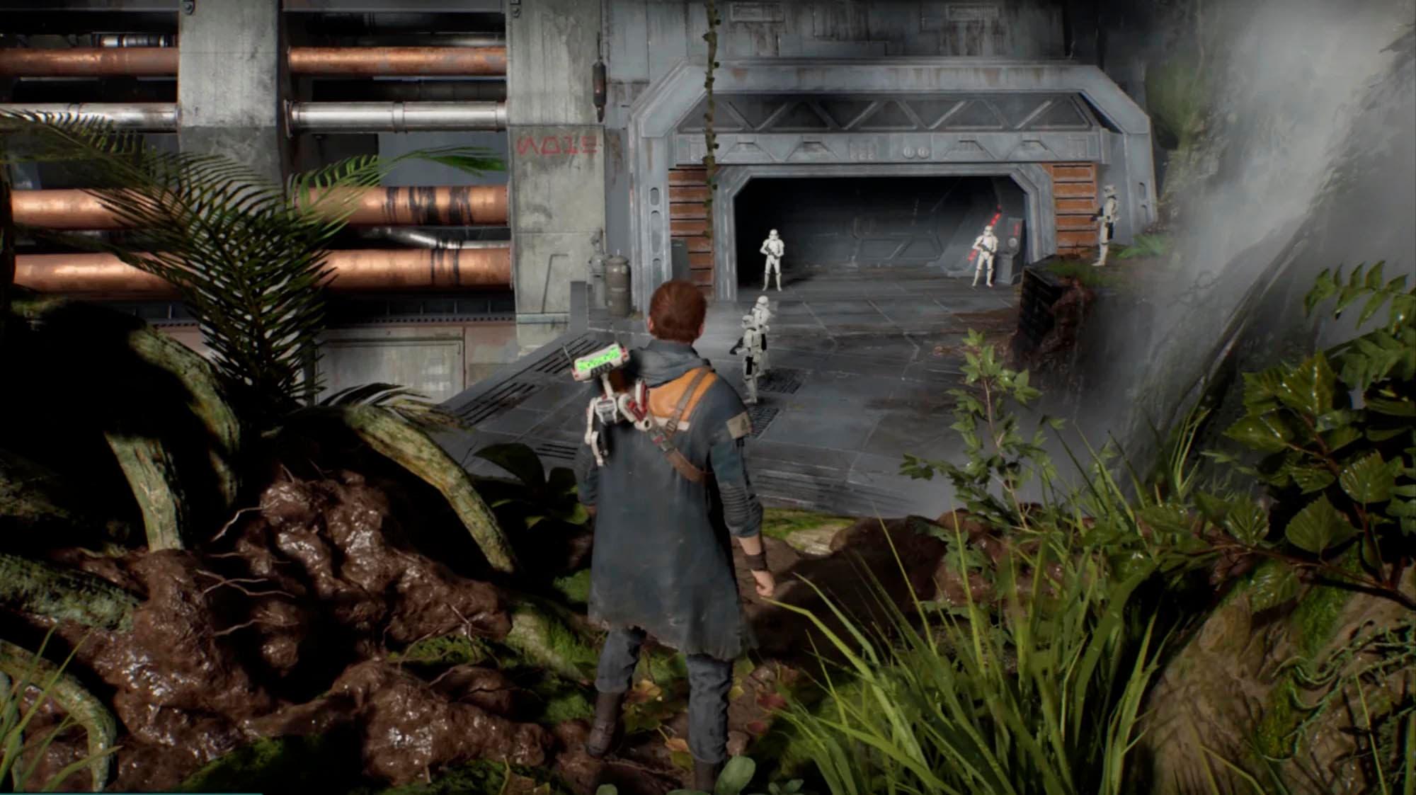 """""""Star Wars Jedi: Fallen Order se juega muy parecido a Sekiro"""" según su desarrollador"""