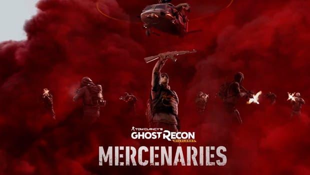 Ghost Recon Wildlands recibe gratis un nuevo modo multijugador basado en los battle royale 1