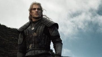 the witcher netflix tráiler
