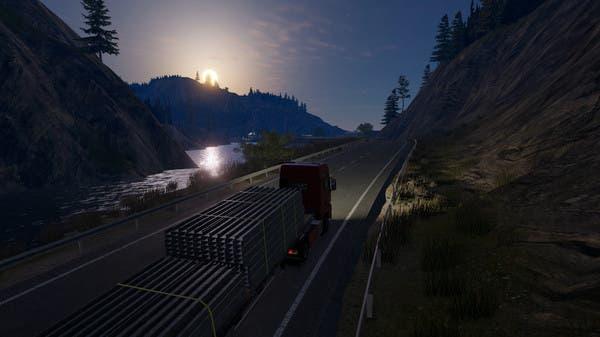 Truck Driver recibirá mejoras gráficas al renovar su motor gráfico 7