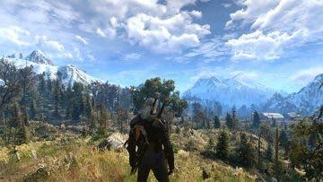 Comparan The Witcher 3: Wild Hunt haciendo uso de Ray Tracing con su original 5