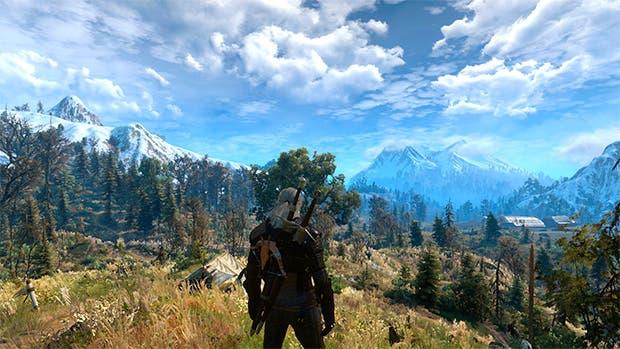 Comparan The Witcher 3: Wild Hunt haciendo uso de Ray Tracing con su original 1