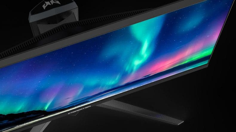 Acer presenta su nuevo monitor con un tiempo de respuesta de 0.4ms 1