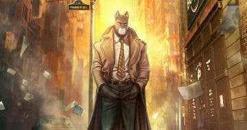 Blacksad: Under the Skin ve retrasado su lanzamiento hasta noviembre 7