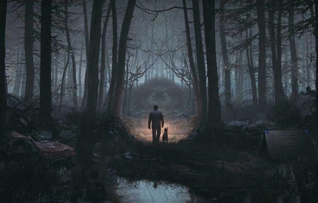 Todo lo que queremos de Blair Witch, regreso de El Proyecto de la Bruja de Blair 5
