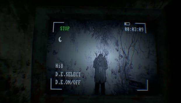 El nuevo gameplay de Blair Witch detalla las habilidades de Bullet 1