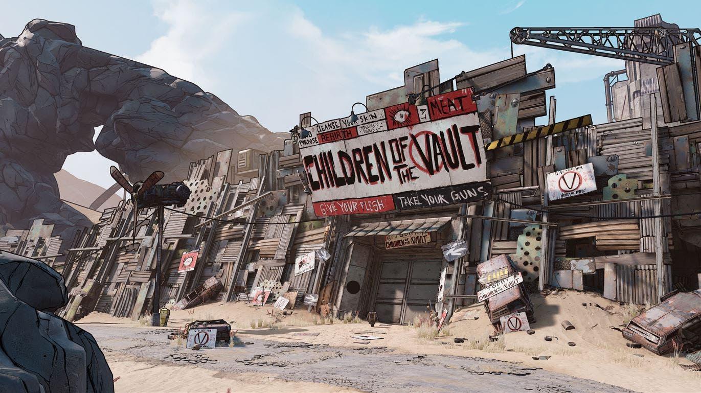 Borderlands 3 será tan accesible para recién llegados como para los veteranos de la saga