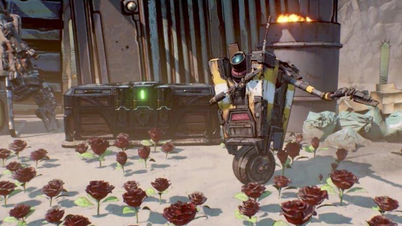 Borderlands 3 será tan accesible para recién llegados como para los veteranos de la saga 1