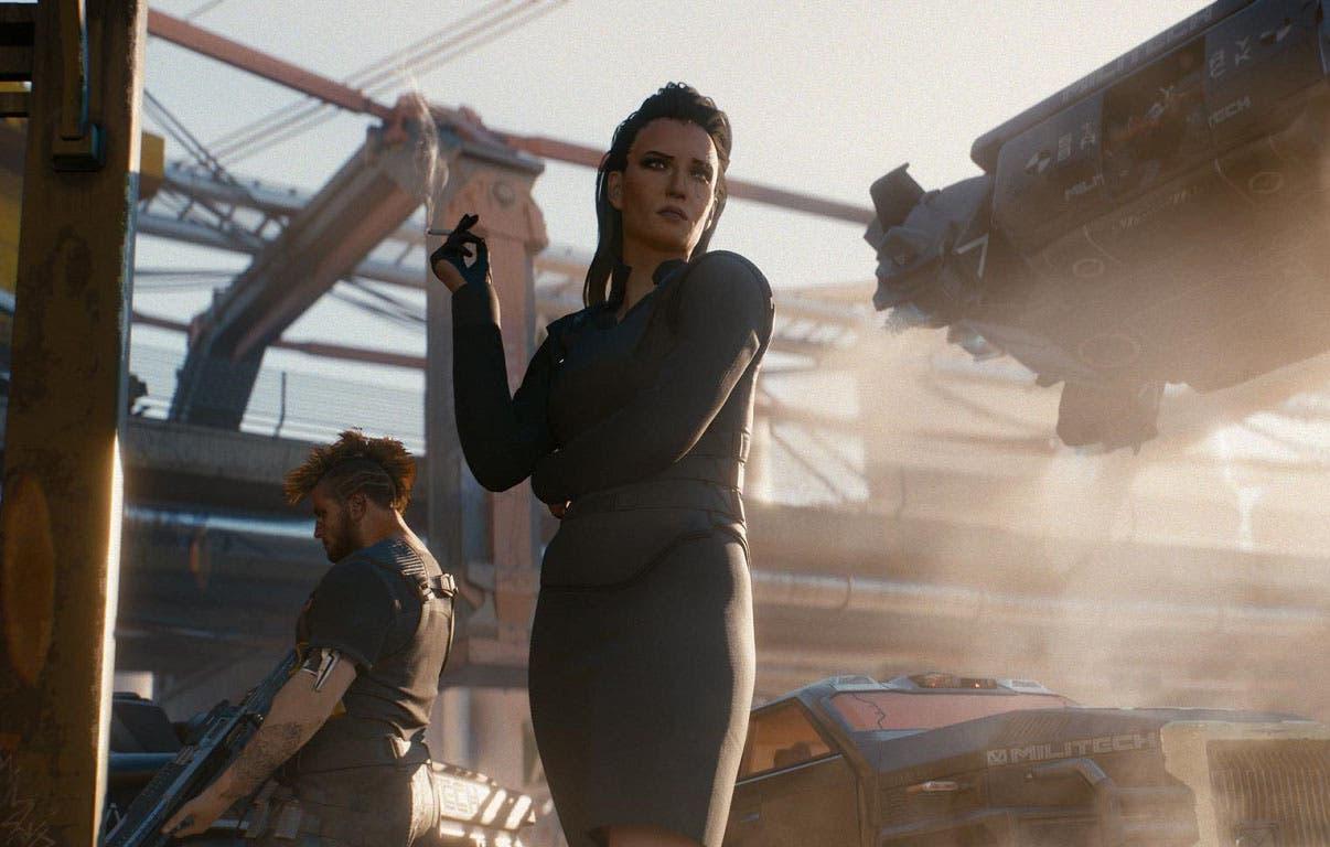 El multijugador de Cyberpunk 2077 no progresa, valoran incluir la Nueva Partida+ 1