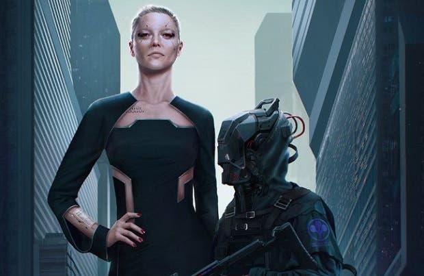 Desde CD Project discrepan en el uso de microtransacciones en Cyberpunk 2077