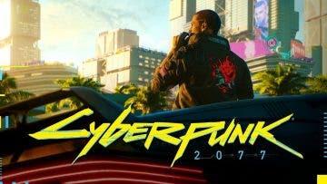 CD Projekt RED nos muestra Cyberpunk 2077 en movimiento 13