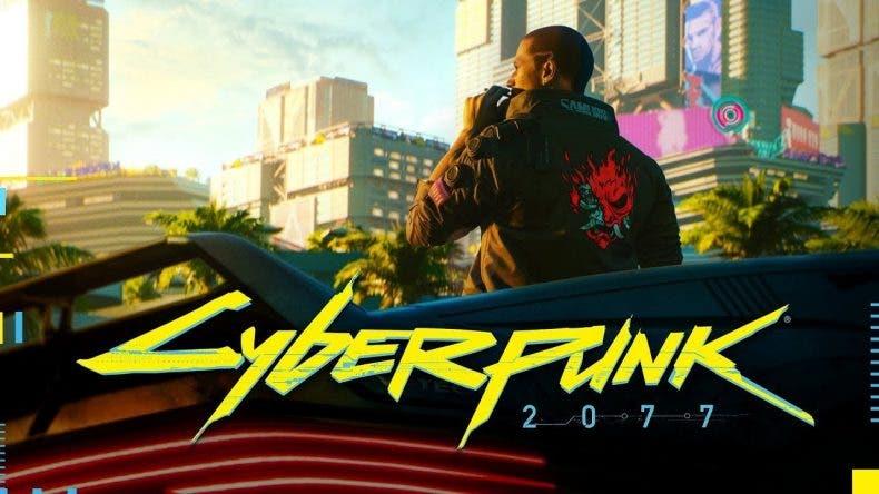 GAME llevará merchandising oficial de Cyberpunk 2077 a la MGW 1
