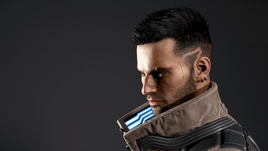 La creación de personajes afectará al desarrollo de Cyberpunk 2077 2