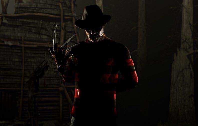 El nuevo Freddy Krueger ya está disponible en Dead by Daylight 1
