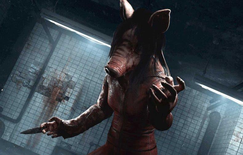 Nuevos contenidos de la saga de terror Saw llegan a Dead by Daylight 1