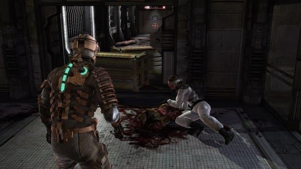 Cinco razones por las que Electronic Arts debe recuperar Dead Space 2