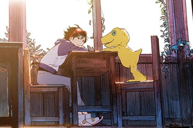 Digimon Survive no ha sido retrasado, sigue planteado para 2020 1