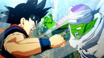 Dragon Ball Z: Kakarot muestra cómo será la progresión de los personajes 40