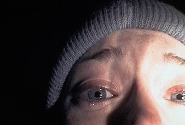 Todo lo que queremos de Blair Witch, regreso de El Proyecto de la Bruja de Blair 2