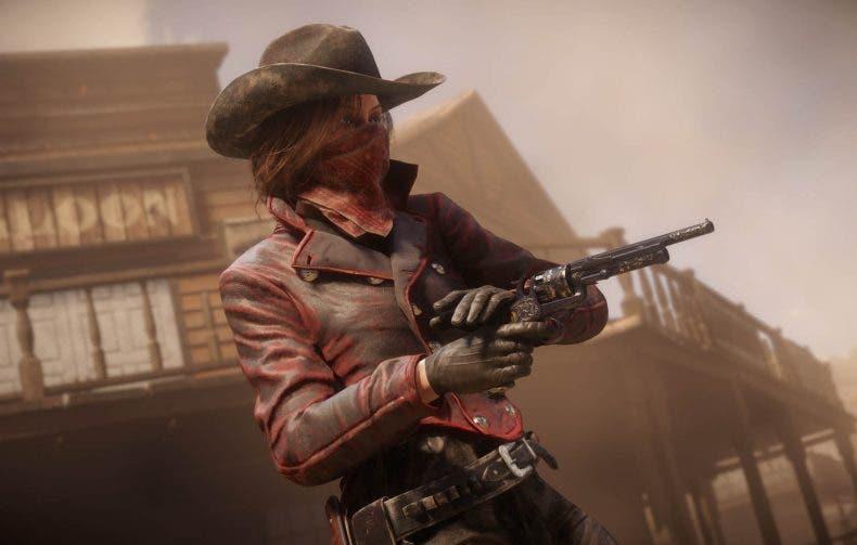 Red Dead Online recibe una nueva actualización con múltiples recompensas 1
