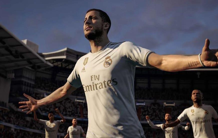 Desvelados los requisitos mínimos y recomendados de FIFA 20 en PC