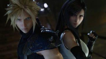 Se insiste en que no hay planes para llevar Final Fantasy VII Remake a Xbox One