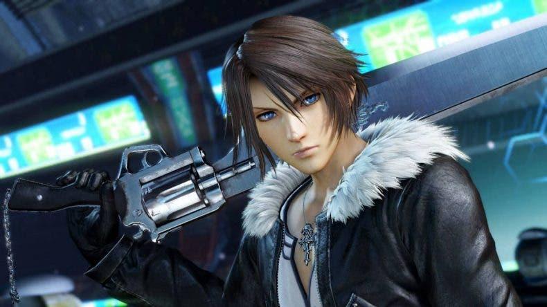 Final Fantasy VIII: Remastered tendrá sangre, violencia, palabrotas y contenido sugerente 1