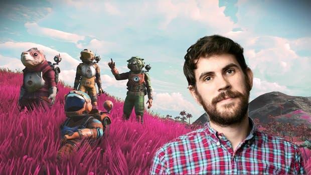 El creador de No Man's Sky habla sobre los problemas de Anthem y Fallout 76 1